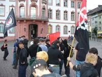 Spontane Solidemo in Mainz (4)