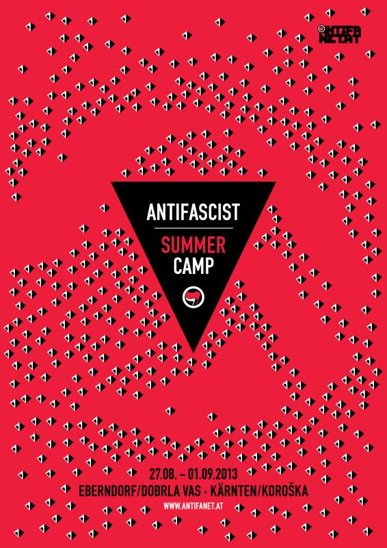 Antifascist Summercamp 2013