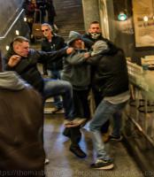 Angriff Bremen Hauptbahnhof