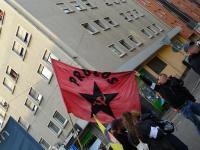 """Demonstration """"Fluchtursachen bekämpfen"""" 10"""