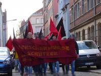 """Demonstration """"Fluchtursachen bekämpfen"""" 2"""