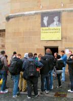 Stauffenberg Gedenkstätte