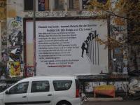 Solidarität mit Sonja und Christian!
