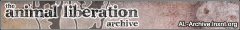Animal Liberation Archive