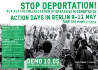 Stop Deportation!