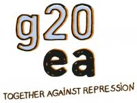 G20 EA - Together Against Repression