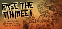 Free the t[h]ree