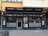 """East Side Sportsbar"" (Greifswalder Str. 152)"