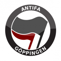 Logo Antifa Göppingen