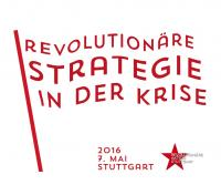 Revolutionäre Strategie in der Krise