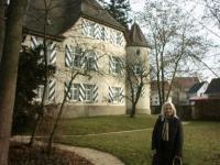 Silja Freifrau von und zu Thannhausen