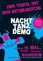 Flyer_Nachttanzdemo