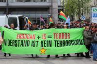 Widerstand ist kein Terrorismus