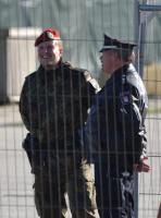 Polizei und Feldjäger 3