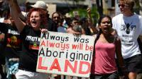 Always was Aboriginal land