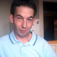 """Dominik Schuster, Moderator """"Heinfred"""" des Naziforums """"Thiazi"""""""